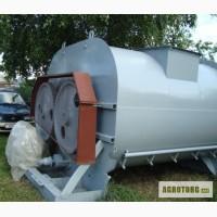 Оборудование для приготовления субстрата грибов вешенка