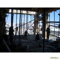Разбивочные геодезические работы в строительстве