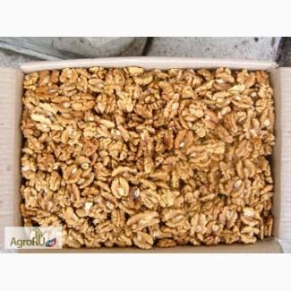 Орех грецкий оптом в наличие 5 тонн