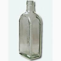 Стеклянные бутылки 0, 5л. оптом и в розницу