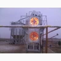 Зерносушилки турецкие TECO