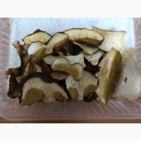 Сушеный белый гриб 1-3 класса
