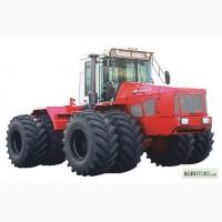 Комплекты сдвоенных колёс для работы на тракторах К-744- Р1,