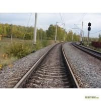 Технический паспорт железнодорожного пути необщего пользования