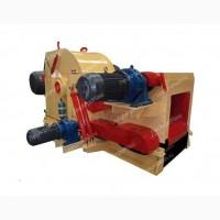 Барабанная рубительная машина (щепорез) БМР-110 - от Производителя