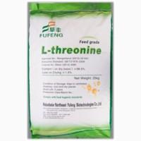 L-Треонин 98, 5% кормовой