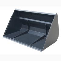 Ковш усиленный для телескопических и фронтальных погрузчиков всех марок