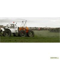 Б/У опрыскиватель РОСА-05 самоходный для химзащиты растений!!!