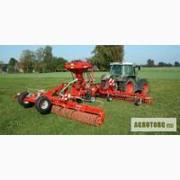 Модульная машина для возделывания трав GreenMaster
