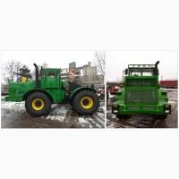 Трактор Кировец К-701 модернизированный, можностью от 385 до 480 л/с