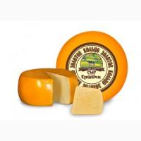 Сыр« Кольцо Золотое » Российский полутвёрдый