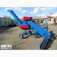 Зернометатель змс(н)-100-21м