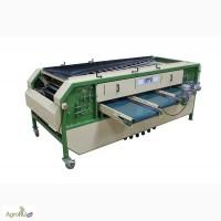 Оборудование машина для сортировки калибровки овощей, картофеля, моркови, лука УК-10