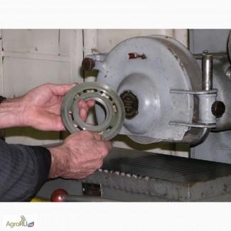 Ремонт гидромоторов, распределителей, гидронасосов
