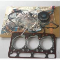 Ремкомплект для минитрактора Kubota GL23