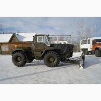 Ремонт тракторов в Хабаровске