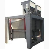 Сепаратор БСХ-300 производительность 300 т/ч (Сепаратор зерноочистительный БСХ-300)