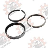Поршневые кольца Исузу 4LE1 (0. 25) (8971412090)