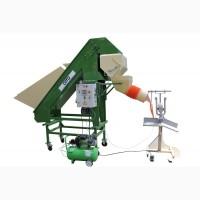 Оборудование машина для фасовки упаковки овощей, картофеля, моркови, лука УД-5