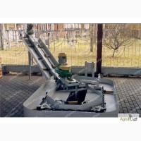 Транспортер ТСН-160 А/Б навозоуборочный - от производителя