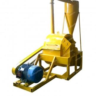 Дисковая рубительная машина (щепорез) ВРМх-1000 - от Производителя