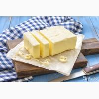 Продам cливочное масло высшего качества 72, 5% и 82, 5% жирности