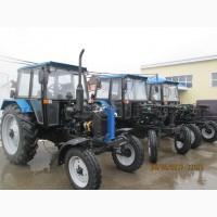 Капитальное восстановление всей линейки тракторов МТЗ