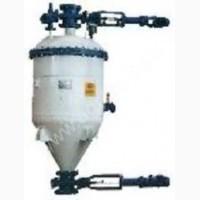 Аппараты для пропаривания зерна п31-кб, п32-кб