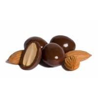 Орехи в шоколаде, драже в шоколаде, шоколад с орехами, конфеты без сахара и химии