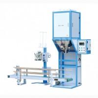 Весовой дозатор для хорошо сыпучих продуктов DCS-100A