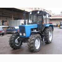 Трактор МТЗ БЕЛАРУС-82.1-23/12 усиленный передний мост