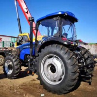 Трактор Lovol TD1304