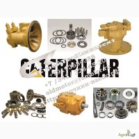 Гидронасос гидромотор caterpillar ремонт, гидравлика cat320, cat330