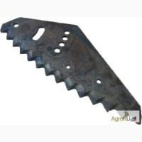 Нож для кормосмесителя АКМ-9, АКМ-14