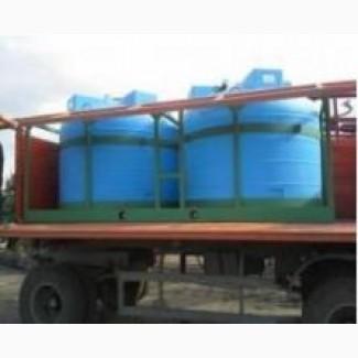 КАС 32 (жидкое азотное удобрение)