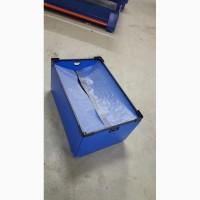 Продам ящики из сотового полипропилена