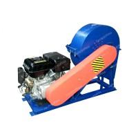 Дисковая рубительная машина (щепорез) ВРМх-350 (бензиновый двигатель) - от Производителя
