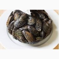 Сетка-рукав для упаковки морепродуктов