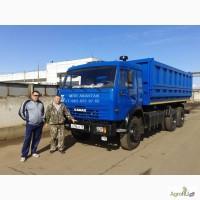 Камаз 53215 самосвал зерновоз