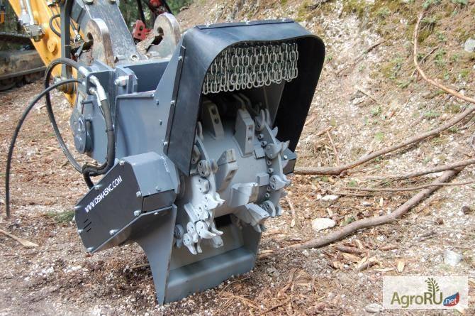 Фреза почвообрабатывающая 1,4м-2,0м с карданом: продажа.