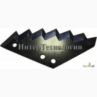 Нож для кормосмесителя Euromix 1