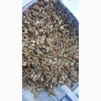 Продаем ядро грецкого ореха урожая 2017г. от производителя