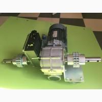 Мотор-редуктор крышного проветривания теплиц