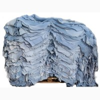 Купим кожевенное сырье КРС Wet blue не двоенное