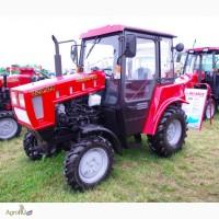 Трактор Беларус -320.4М