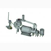 Барабанный сушильный агрегат АВМ-1, 5 - от Производителя