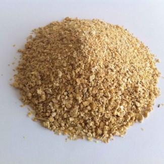 Шрот соевый, протеин 45-47%