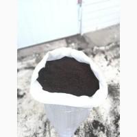 Чернозём, биогумус
