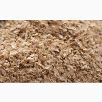 Продажа отрубей пшеничных (в мешках)