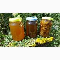 Липовый мёд 2020г. с личной пасеки в Башкирии
